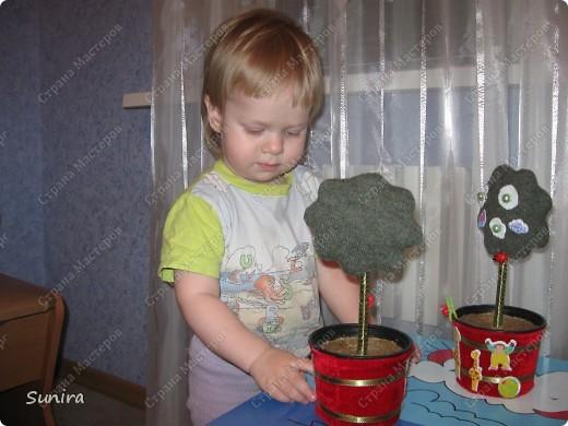 """Мои """"детские""""деревья))) фото 2"""