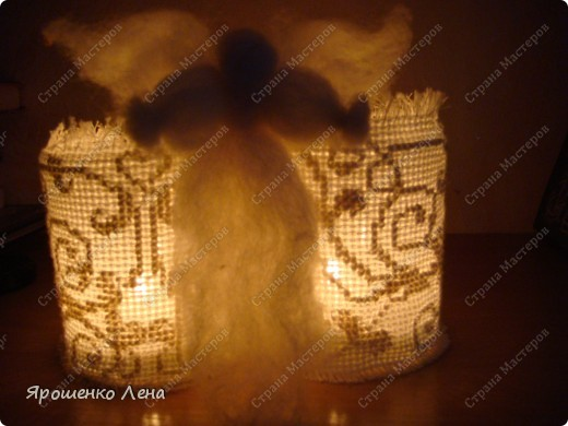 Ангелы  любят  свет. фото 3