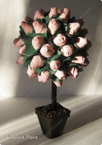 """""""Посреди сада рос огромный розовый куст. Каждую весну на нем расцветали бутоны. Розы, благоухая цвели, затем осыпались, роняя лепестки на землю, и куст выпускал новые бутоны. Так продолжалось до самой осени. Под кустом жила улитка. - И почему люди так восхищаются ими? Что полезного в этих розах? Неужели в мире нет ничего поважнее? - говорила она. Шли годы. Однажды весной куст снова зацвел, но на этот раз на нем было меньше роз, чем всегда. Выползла и улитка. - Ты уже совсем состарился, сказала она розовому кусту. - Ты дал миру все, что мог. А ты задумывался, кому от тебя какая польза? - Нет, - тихо ответил розовый куст, - я радовался жизни и цвел - не мог иначе. - Да, ты жил не тужил, нечего сказать, отозвалась улитка. - Да! Мне было дано так много, - согласился розовый куст, - но и тебе дано многое. Ты тоже можешь удивить мир! - Была охота! Я знать не знаю этот твой мир! - ответила улитка. - Но мне кажется, что каждый должен делиться с миром лучшим, что в нем есть. А что ты дала миру? - Я?! Мне нет дела до этого мира, - сказала улитка и заползла в свою раковину. - Как это грустно, - прошептал куст. - Розы мои опадают, но я видел, как одну из них положила в молитвенник мать семейства, другую - приютила на груди молодая девушка, третью - целовали губы ребенка!... Я был так счастлив! В этом - моя жизнь! Но улитка уже не услышала его, она дремала в своей раковине, и ей не было дела до мира. А розовый куст цвел и благоухал еще сильней, полный радости и счастья."""" (Цитаты из сказки Ганса Христиана Андерсена """"Улитка и розы"""").   фото 6"""