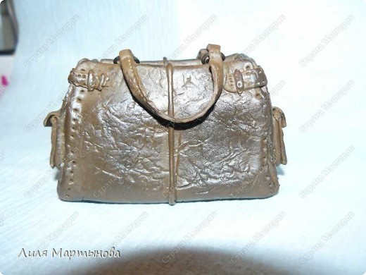 Мини сумочка фото 2