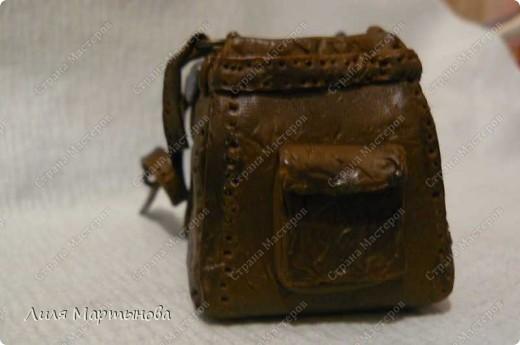 Мини сумочка фото 5
