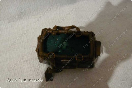 Мини сумочка фото 7
