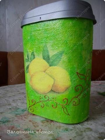 Вот она какая! Лимонная! фото 2