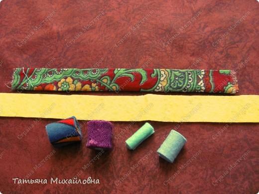 Даю обещанный МК. Эта куколка распространена в северном Прикамье у народов коми-зырян и манси.  фото 2