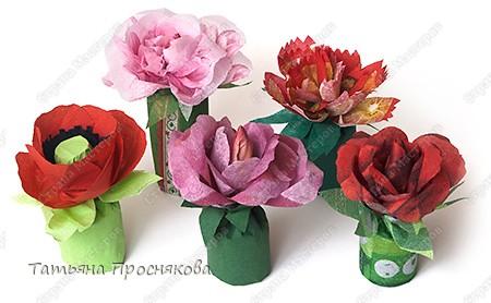 Парад цветов фото 1