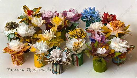 Парад цветов фото 28