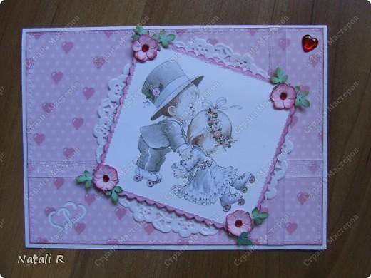 Поздравительные открытки фото 14