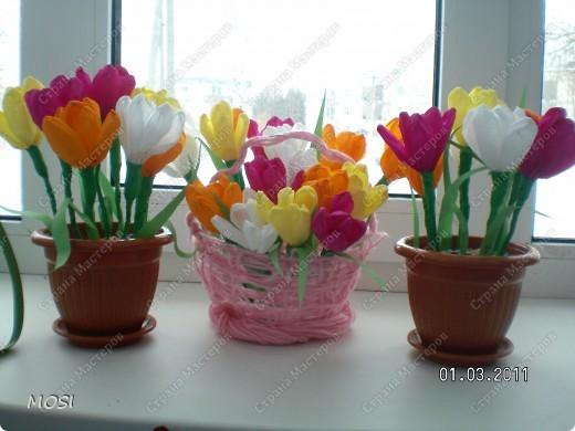 весна пришла.....