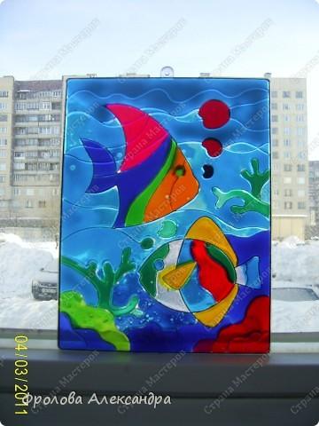 Морское дно фото 1