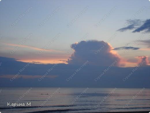 Анапа. Вид на городской пляж с набережной фото 19
