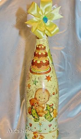 Купюрница сделана в подарок... фото 9