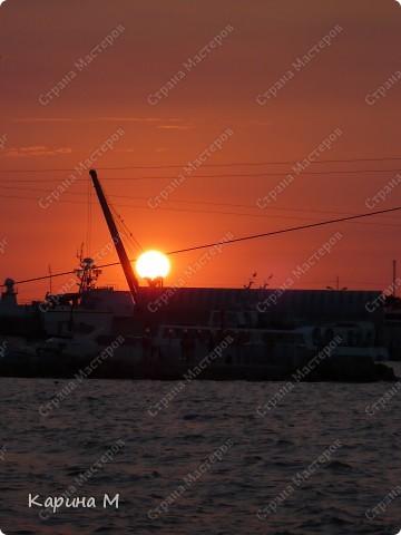 Анапа. Вид на городской пляж с набережной фото 3