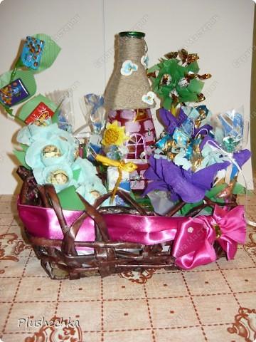 Подарок для любимой прабабушки фото 2