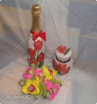 Подарок на 8 Марта. фото 1