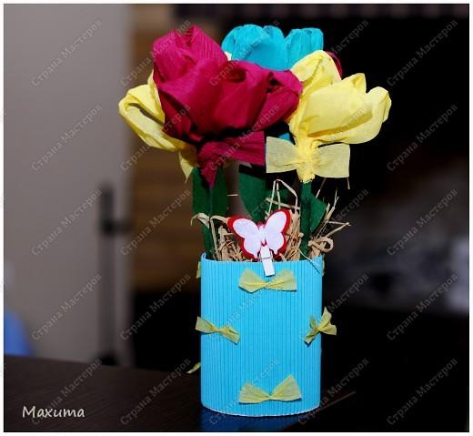 Цветочки,милые и солнечные)