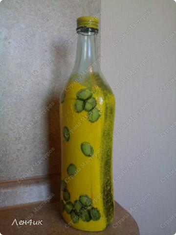 бутылка для оливкового масла фото 2