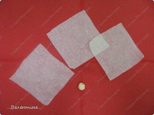 Мастер-класс Мастер-класс розы из бумажных салфеток Салфетки фото 8