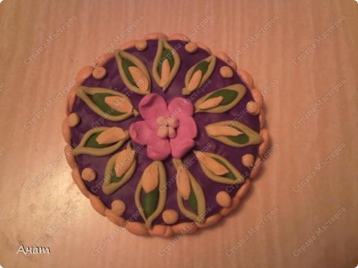 Сегодняшнее печенье фото 1