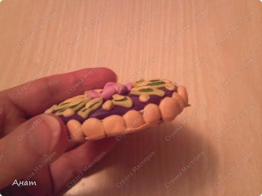 Сегодняшнее печенье фото 2