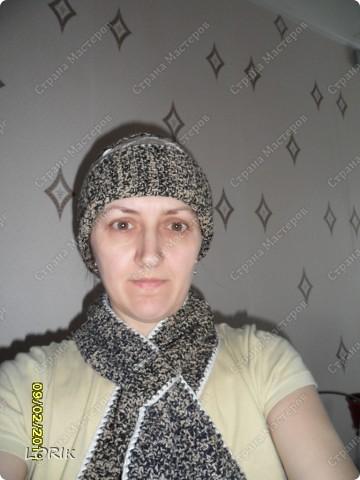 Вот такие шапочки вязала для сына. Прошу прощения за некоторые плохие снимки, не всегда получается хорошо сфотографировать. фото 7