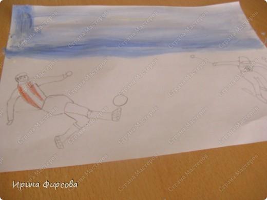 Урок рисования Аппликация Рисование и живопись ИЗО 6 класс Портрет По программе Б М Неменского Бумага Карандаш Картон Пластилин фото 8