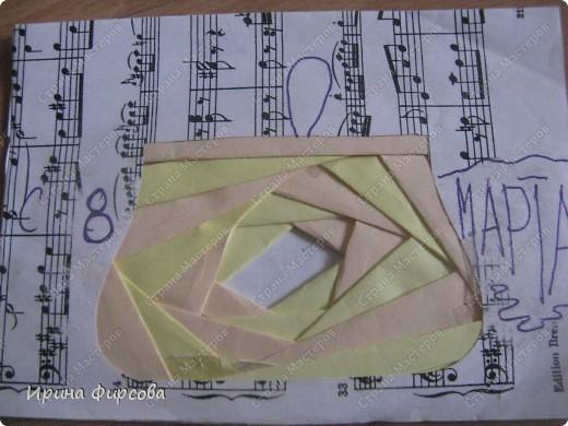 Подарок Русланы на 8 марта, ученицы 7 класса. Её работы можно увидеть вот здесь: http://stranamasterov.ru/node/159521    фото 2
