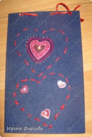 Подарок Русланы на 8 марта, ученицы 7 класса. Её работы можно увидеть вот здесь: http://stranamasterov.ru/node/159521    фото 3