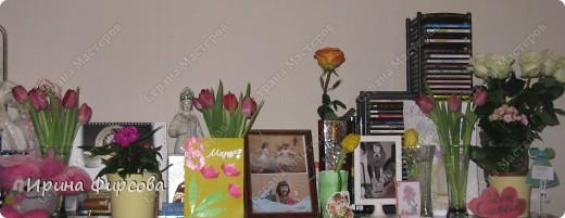 Подарок Русланы на 8 марта, ученицы 7 класса. Её работы можно увидеть вот здесь: http://stranamasterov.ru/node/159521    фото 16