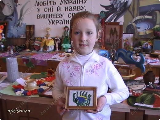 Работы Донич Анны 3 класс фото 4