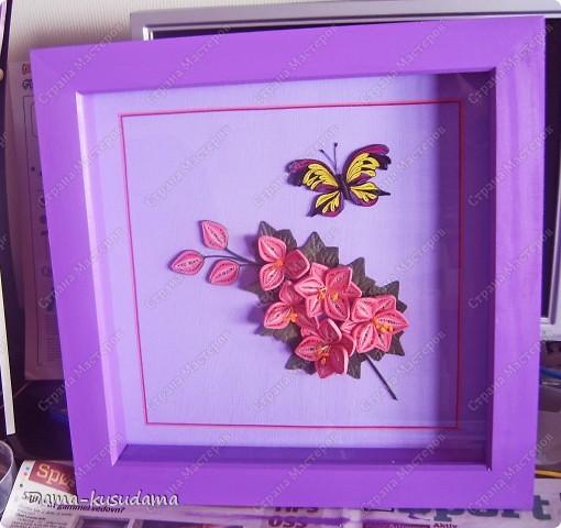 Идею взяла тут, уж очень красивые розовые лилии у Ларисы Анатольевны http://stranamasterov.ru/node/154528?c=favorite Делала по МК Mery Bond  тут  http://stranamasterov.ru/node/80199    фото 1