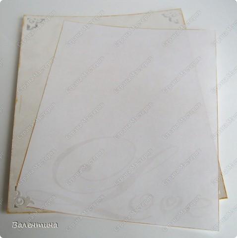 Открытка сделана на заказ. для открытки использован ажурный картон, декоративная бабочка, мужской костюм из бархатной бумаги, розочка из атласной ленточки, женский костюм из картона с эффектом льна (очень мне нравится!), платье украшено рюшами. фото 5