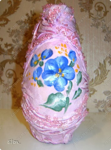 Утилизация детской пластмассовой кегли... фото 1