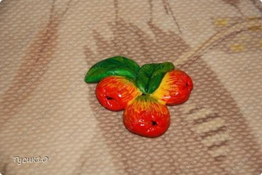 яблоки фото 1