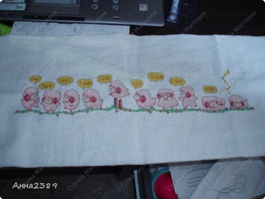Вот такую подушечку я смастерила для сыночка фото 3