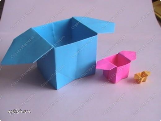 "Коробочки ""Самбо"" фото 1"