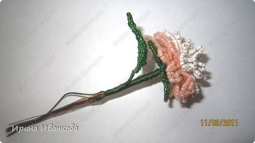 Вот про такой букет цветов я вам сегодня расскажу))) фото 15