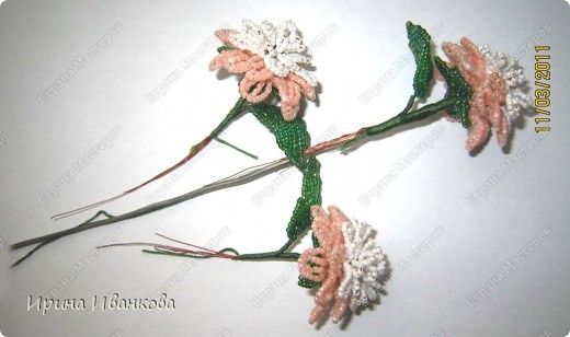Вот про такой букет цветов я вам сегодня расскажу))) фото 16
