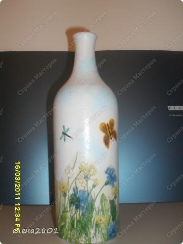 Мои новые бутылочки. фото 2