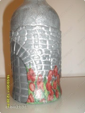 Мои новые бутылочки. фото 6