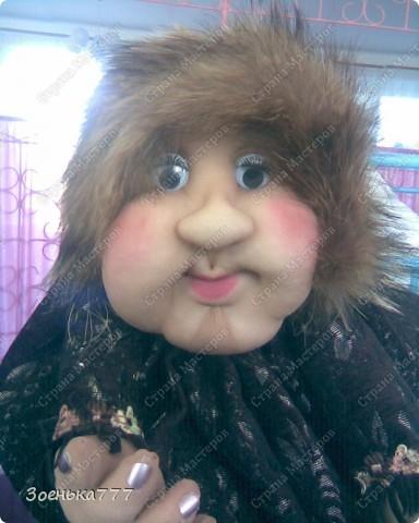кукла удача фото 2