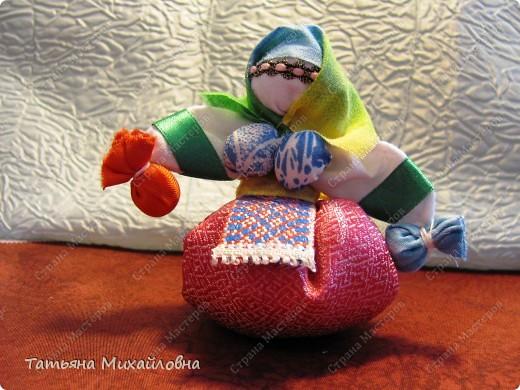 Мои куколки редко появляются по одной. Удобнее подбирать материал сразу для нескольких. фото 7