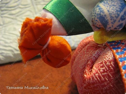 Мои куколки редко появляются по одной. Удобнее подбирать материал сразу для нескольких. фото 9