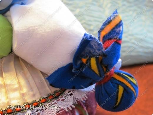 Мои куколки редко появляются по одной. Удобнее подбирать материал сразу для нескольких. фото 10