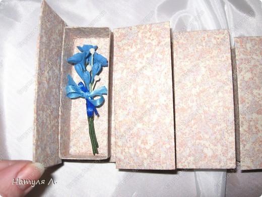 """Одарив сотрудниц """"цветами"""" на 8 марта....одна попросила сделать подарки для ее подруг.....Но....обязательно с булавочкой, чтобы закрепить на одежде.....  фото 6"""