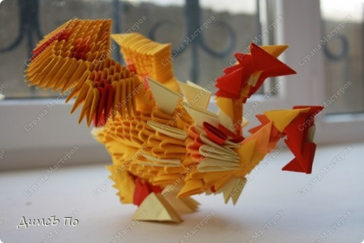 Жар-птица фото 1