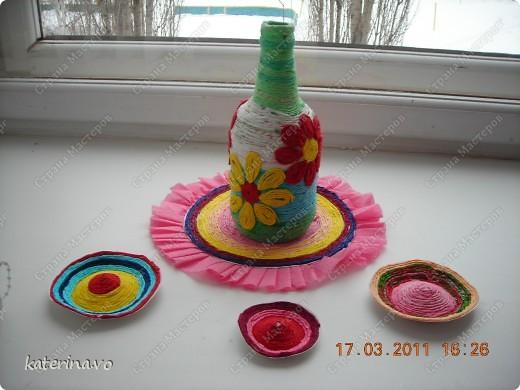 Декоративная посуда фото 1