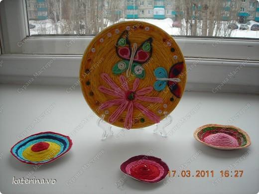 Декоративная посуда фото 2