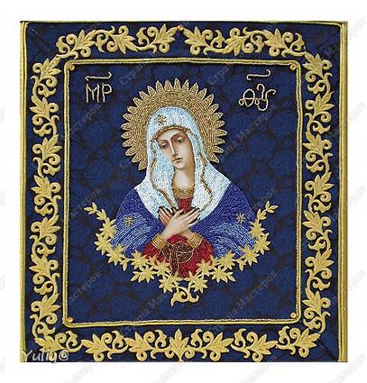 Богородица фото 17