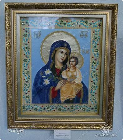 Богородица фото 11
