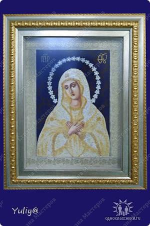 Богородица фото 10